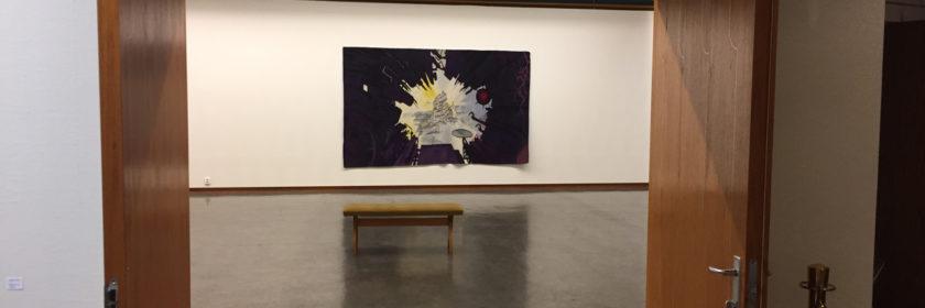 exhibition Kristin Sæterdal